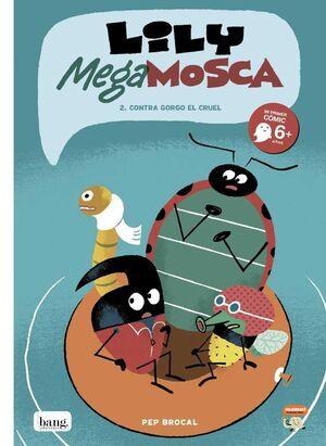 LILY MEGA MOSCA #02