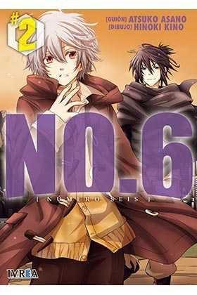 NO.6 #02