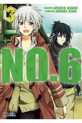NO.6 #03