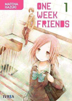 ONE WEEK FRIENDS #01
