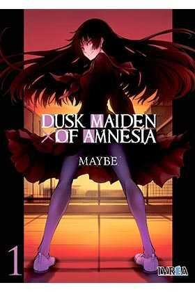 DUSK MAIDEN OF AMNESIA #01