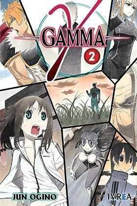 GAMMA #02