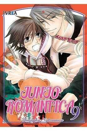 JUNJO ROMANTICA #09