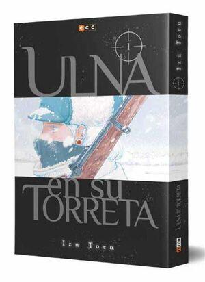 ULNA EN SU TORRETA #01