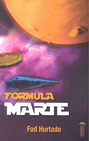 FORMULA MARTE