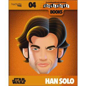 COLLECTI BOOKS: STAR WARS HAN SOLO