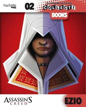 COLLECTI BOOKS: ASSASSIN´S CREED EZIO