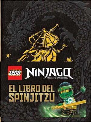 THE LEGO NINJAGO MOVIE: EL LIBRO DEL SPINJITZU
