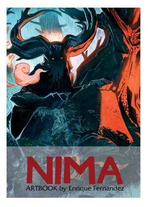 NIMA: ARTBOOK