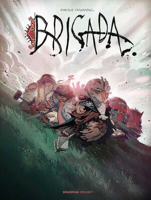 BRIGADA #01 (ECC)