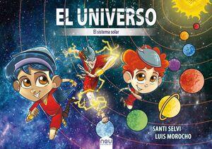 EL UNIVERSO. EL SISTEMA SOLAR