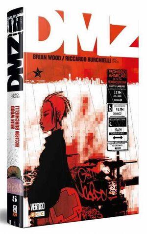 DMZ: LIBRO 5
