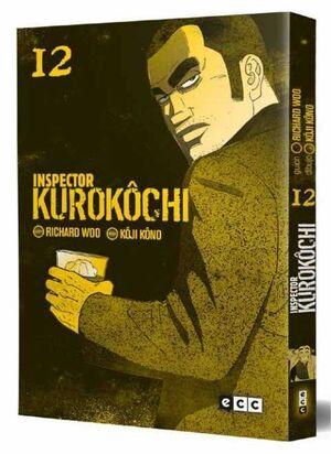 INSPECTOR KUROKOCHI #12