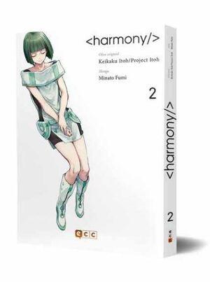 HARMONY/> #02