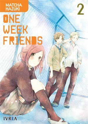 ONE WEEK FRIENDS #02