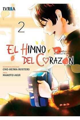 EL HIMNO DEL CORAZON #02
