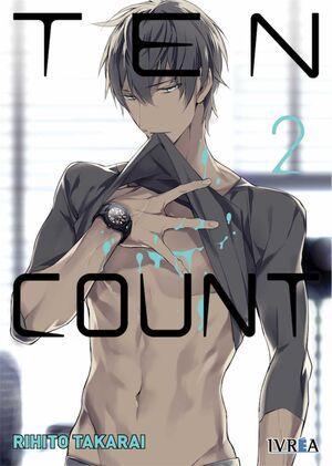 TEN COUNT #02