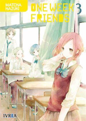 ONE WEEK FRIENDS #03