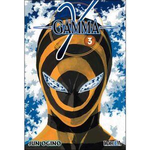 GAMMA #03
