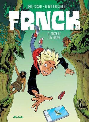 FRNCK #01