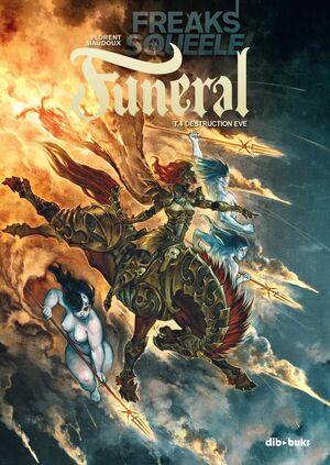 FUNERAL #04. DESTRUCTION EVE