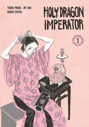 HOLY DRAGON IMPERATOR #01