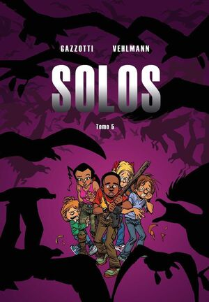 SOLOS #05