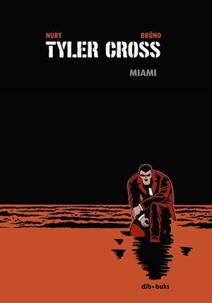 TYLER CROSS #03