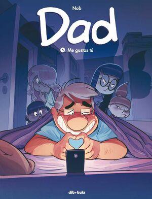 DAD #05 ME GUSTAS TU