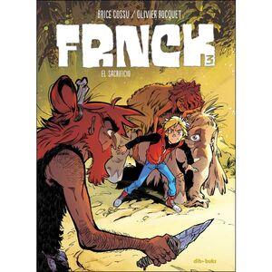 FRNCK #03 EL SACRIFICIO