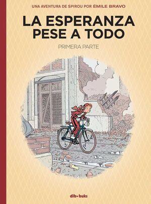 LA ESPERANZA PESE A TODO #01