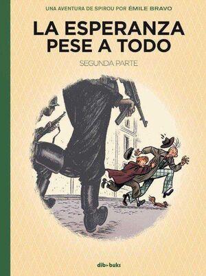 LA ESPERANZA PESE A TODO #02