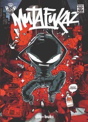 MUTAFUKAZ #01