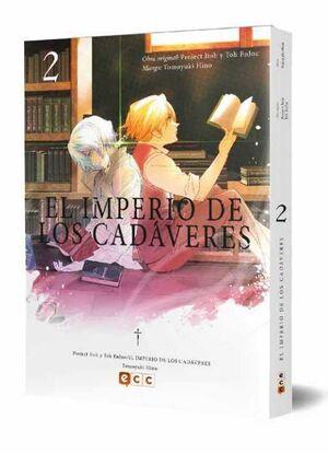 EL IMPERIO DE LOS CADAVERES #02