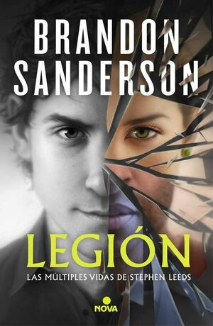 LEGION. LAS MULTIPLES VIDAS DE STEPHEN LEEDS