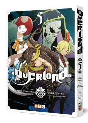 OVERLORD #05