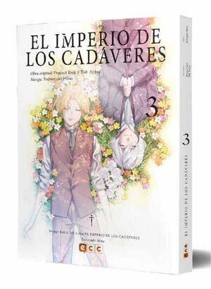 EL IMPERIO DE LOS CADAVERES #03