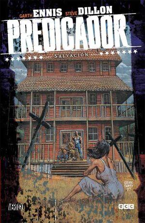 PREDICADOR # 07. SALVACION (ECC)