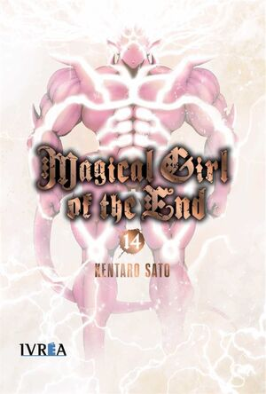 MAGICAL GIRL OF THE END #14