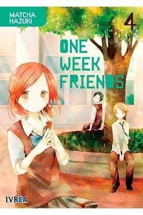 ONE WEEK FRIENDS #04