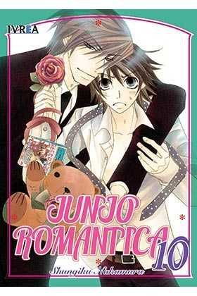 JUNJO ROMANTICA #10