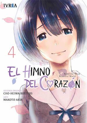 EL HIMNO DEL CORAZON #04