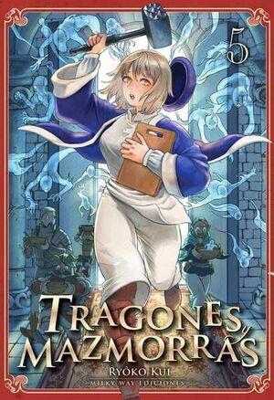 TRAGONES Y MAZMORRAS #05