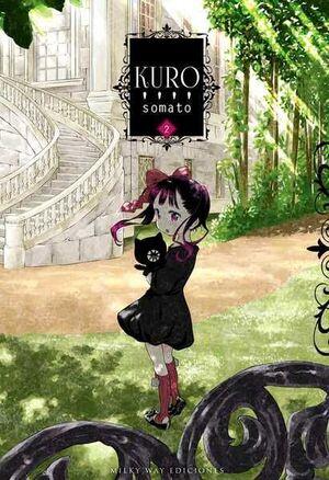 KURO #02