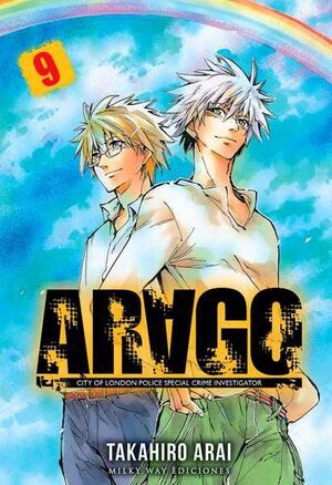 ARAGO #09
