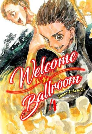 WELCOME TO THE BALLROOM #04