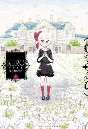 KURO #03