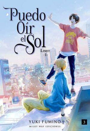 PUEDO OIR EL SOL #03