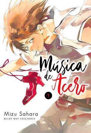 MUSICA DE ACERO #01