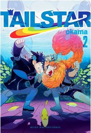 TAIL STAR #02